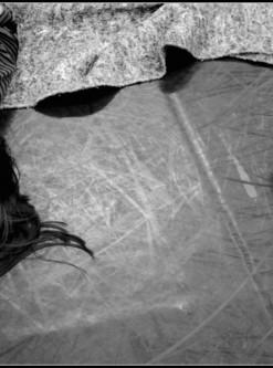 Iris Bouche - De Gedekende