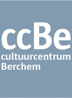 cultuurcentrum Berchem