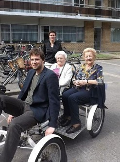 fietstaxi